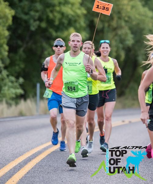 GBP_5253 20180825 0708 Top of Utah Half Marathon Logo'd