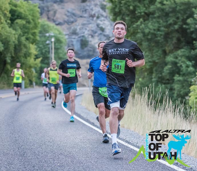 GBP_5170 20180825 0707 Top of Utah Half Marathon Logo'd