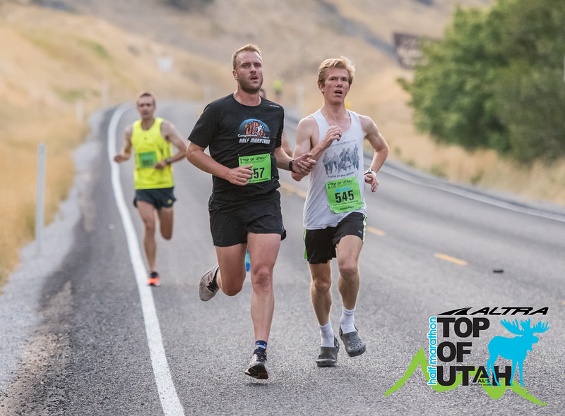 GBP_6008 20180825 0736 Top of Utah Half Marathon Logo'd