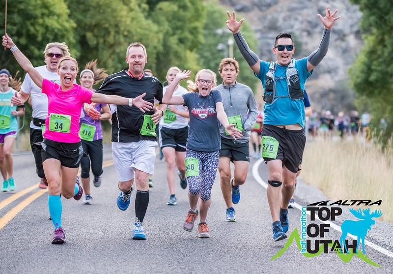 GBP_5346 20180825 0709 Top of Utah Half Marathon Logo'd