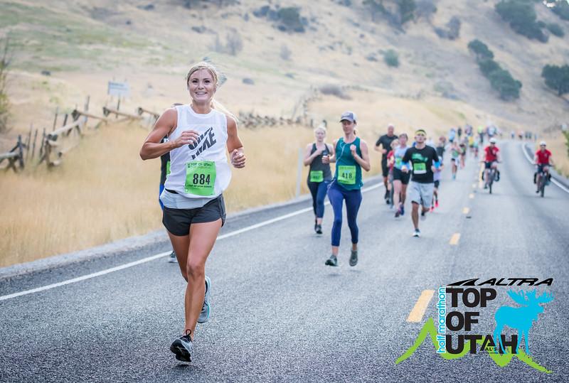 GBP_6631 20180825 0752 Top of Utah Half Marathon Logo'd