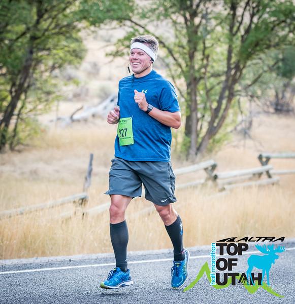 GBP_6559 20180825 0751 Top of Utah Half Marathon Logo'd