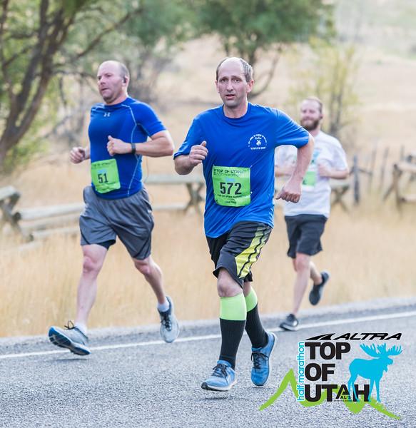 GBP_6293 20180825 0745 Top of Utah Half Marathon Logo'd