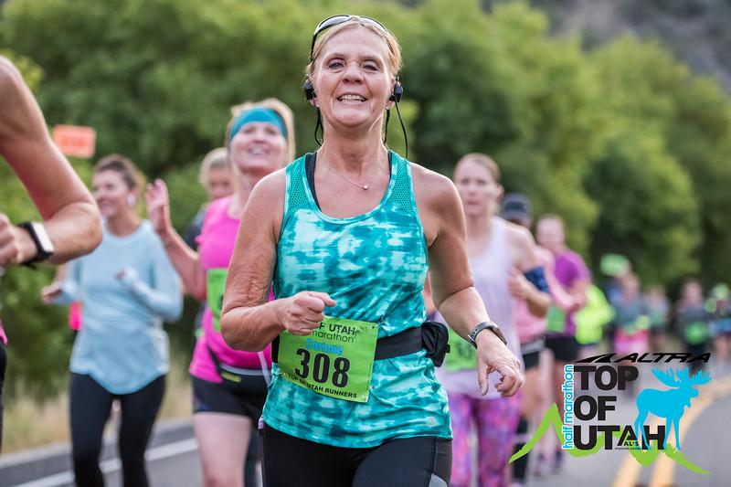 GBP_5642 20180825 0712 Top of Utah Half Marathon Logo'd