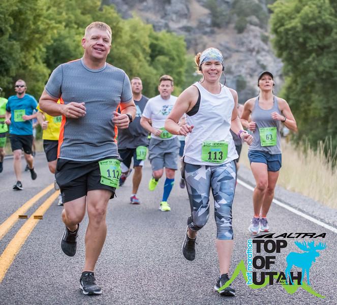 GBP_5465 20180825 0710 Top of Utah Half Marathon Logo'd