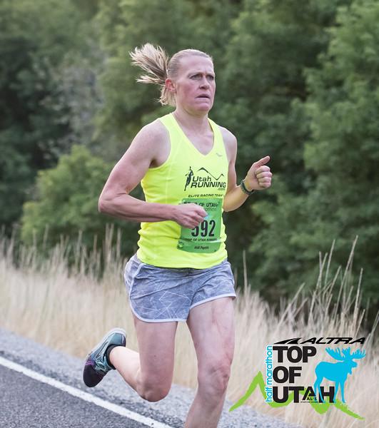 GBP_5134 20180825 0707 Top of Utah Half Marathon Logo'd