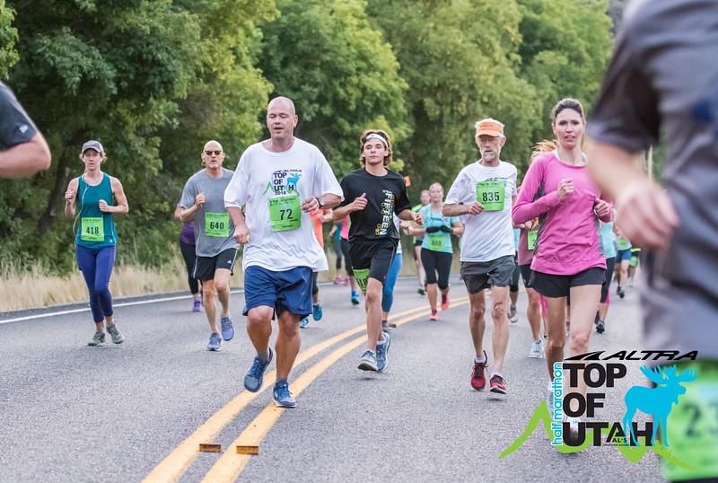 GBP_5448 20180825 0710 Top of Utah Half Marathon Logo'd