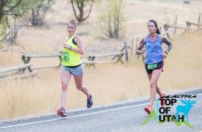 GBP_6158 20180825 0742 Top of Utah Half Marathon Logo'd