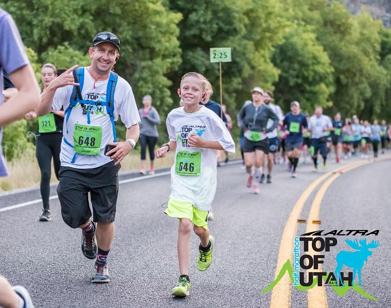 GBP_5734 20180825 0713 Top of Utah Half Marathon Logo'd