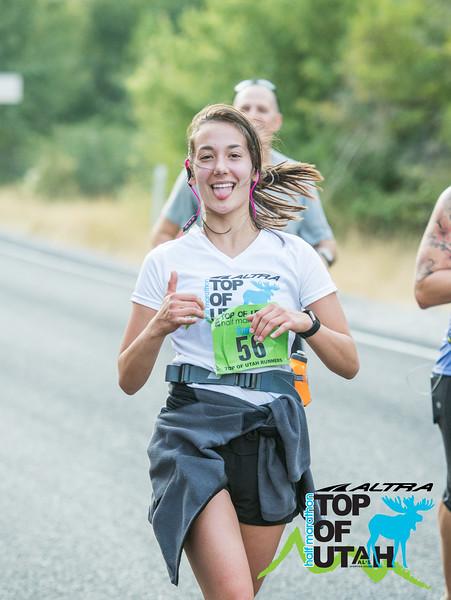 GBP_7000 20180825 0800 Top of Utah Half Marathon Logo'd