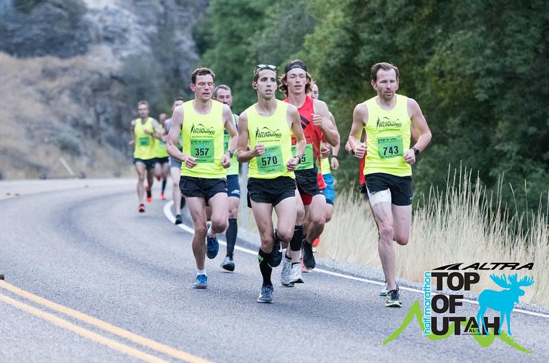 GBP_5067 20180825 0706 Top of Utah Half Marathon Logo'd