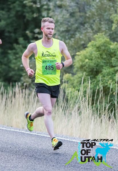 GBP_5128 20180825 0706 Top of Utah Half Marathon Logo'd