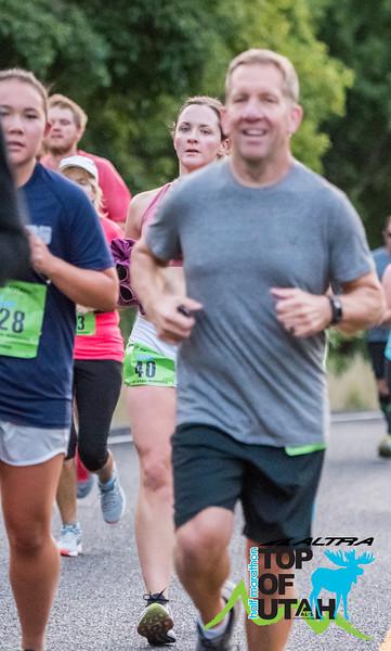 GBP_5609 20180825 0711 Top of Utah Half Marathon Logo'd