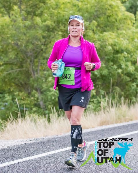 GBP_5782 20180825 0713 Top of Utah Half Marathon Logo'd