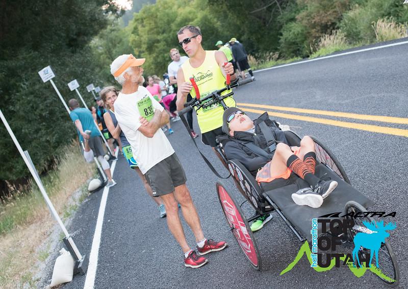 GBP_4976 20180825 0650 Top of Utah Half Marathon Logo'd