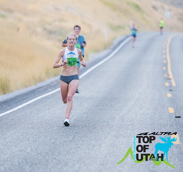 GBP_6072 20180825 0739 Top of Utah Half Marathon Logo'd
