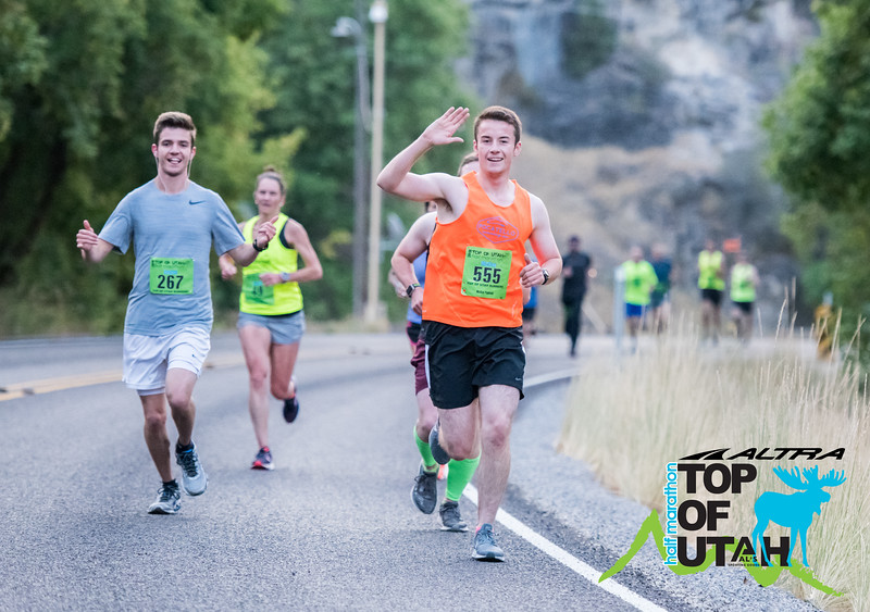 GBP_5186 20180825 0707 Top of Utah Half Marathon Logo'd