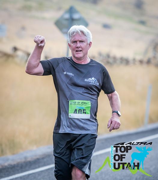GBP_6749 20180825 0754 Top of Utah Half Marathon Logo'd