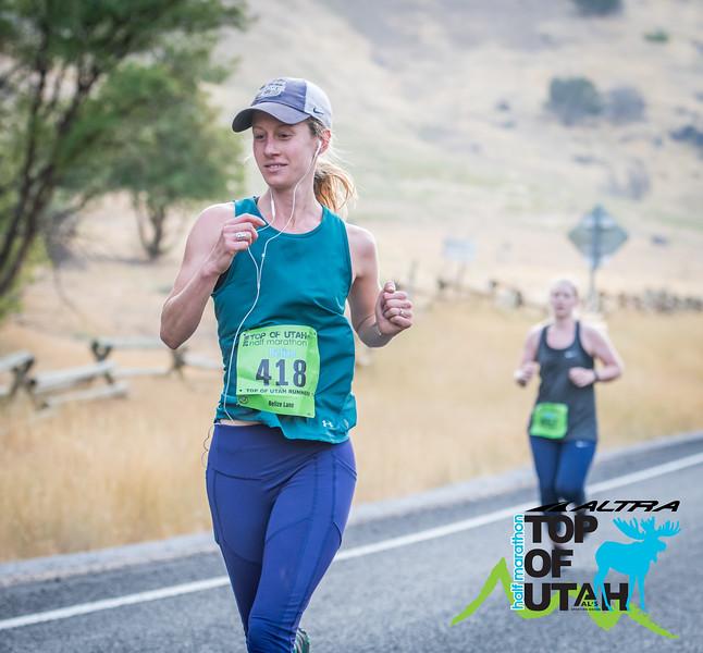 GBP_6640 20180825 0752 Top of Utah Half Marathon Logo'd