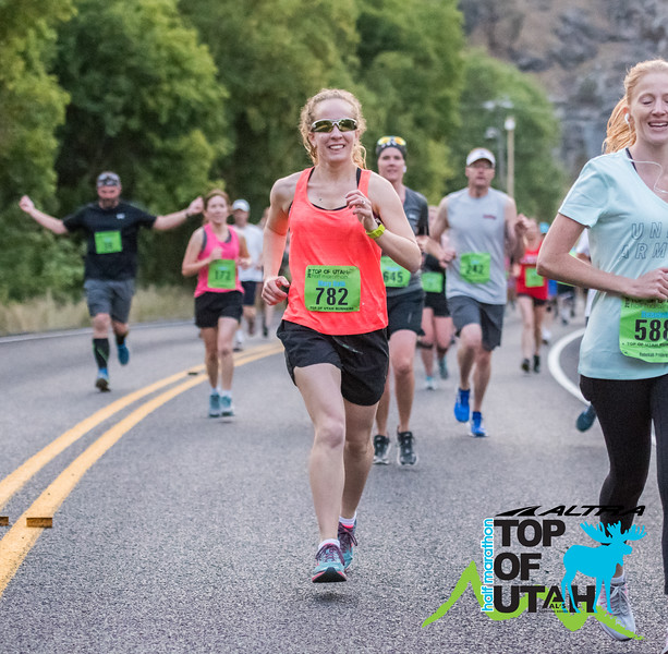 GBP_5501 20180825 0710 Top of Utah Half Marathon Logo'd