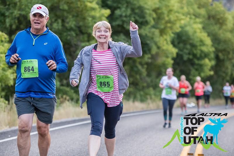 GBP_5873 20180825 0715 Top of Utah Half Marathon Logo'd