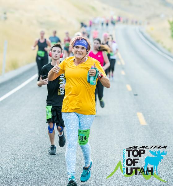 GBP_7090 20180825 0801 Top of Utah Half Marathon Logo'd