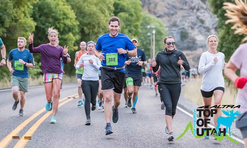 GBP_5362 20180825 0709 Top of Utah Half Marathon Logo'd