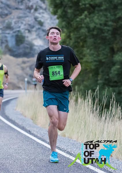 GBP_5174 20180825 0707 Top of Utah Half Marathon Logo'd