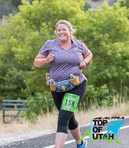 GBP_5945 20180825 0716 Top of Utah Half Marathon Logo'd