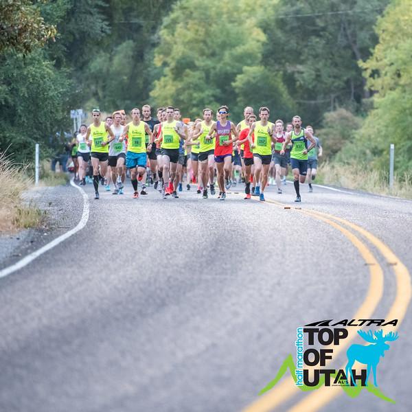 GBP_5035 20180825 0700 Top of Utah Half Marathon Logo'd