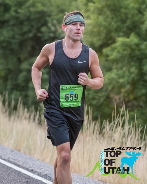 GBP_5381 20180825 0709 Top of Utah Half Marathon Logo'd