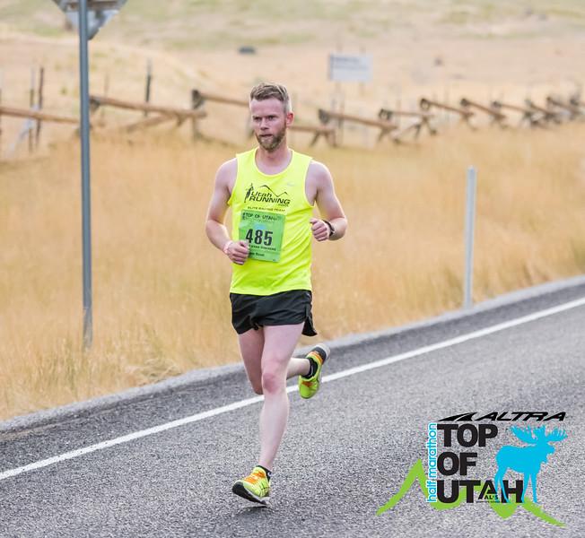 GBP_6035 20180825 0737 Top of Utah Half Marathon Logo'd