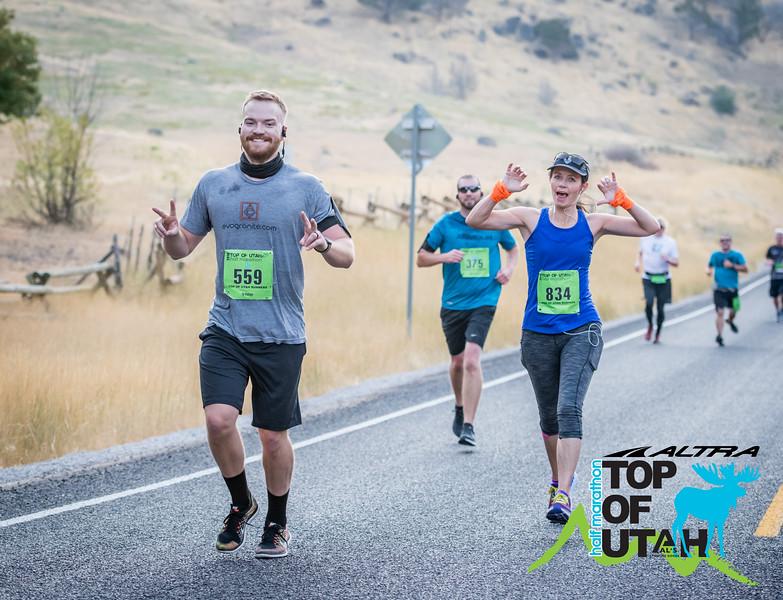 GBP_6736 20180825 0753 Top of Utah Half Marathon Logo'd