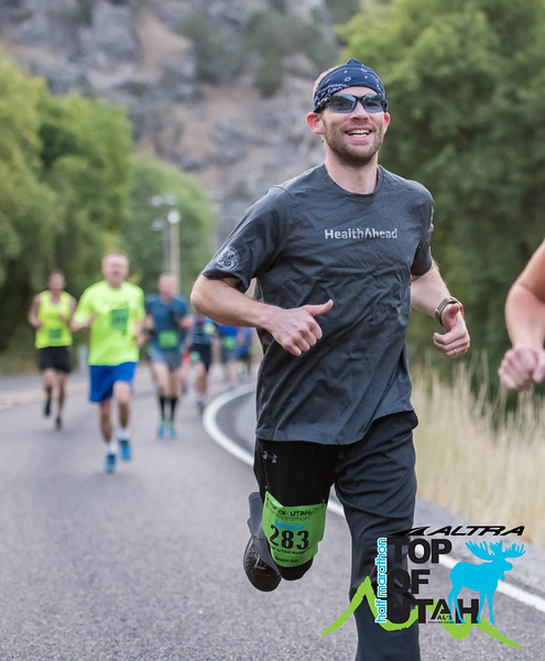 GBP_5202 20180825 0708 Top of Utah Half Marathon Logo'd