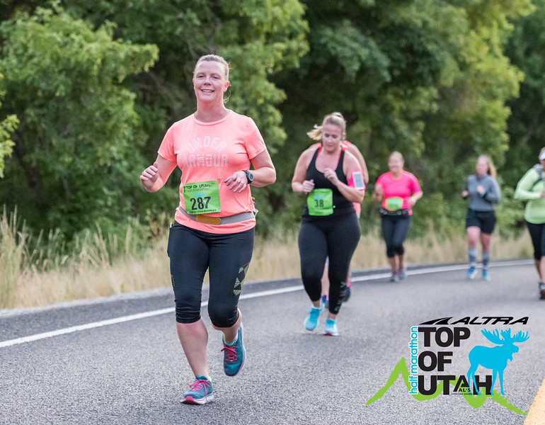 GBP_5830 20180825 0714 Top of Utah Half Marathon Logo'd