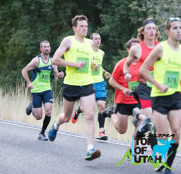 GBP_5072 20180825 0706 Top of Utah Half Marathon Logo'd
