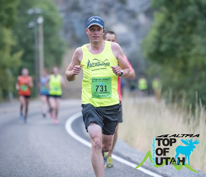 GBP_5152 20180825 0707 Top of Utah Half Marathon Logo'd