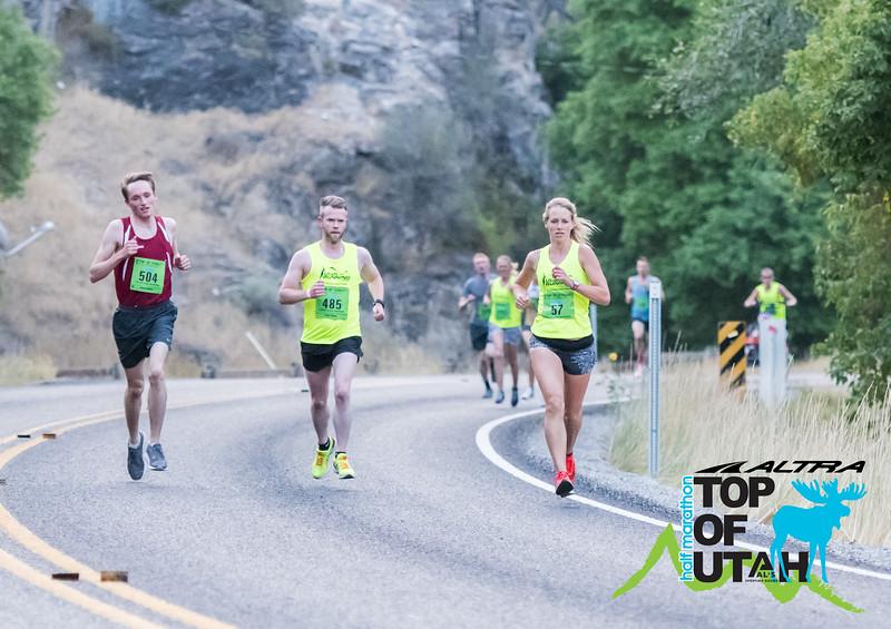 GBP_5118 20180825 0706 Top of Utah Half Marathon Logo'd