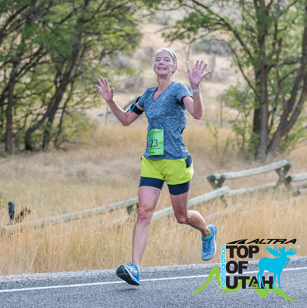 GBP_6257 20180825 0745 Top of Utah Half Marathon Logo'd