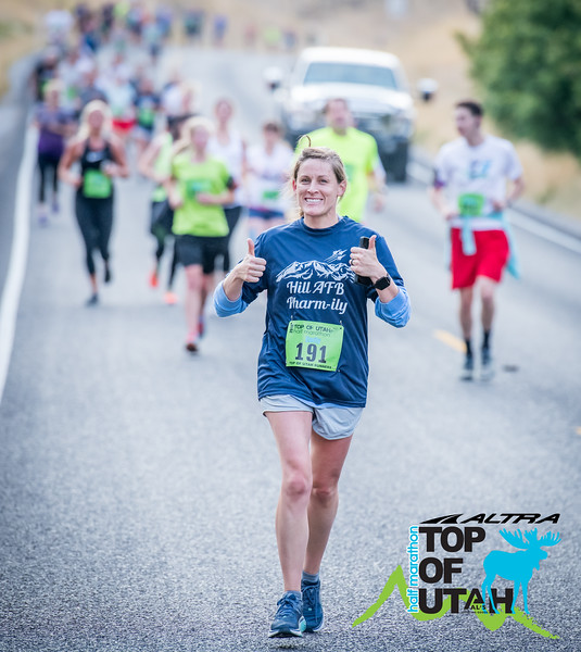 GBP_6952 20180825 0759 Top of Utah Half Marathon Logo'd