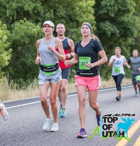 GBP_5548 20180825 0711 Top of Utah Half Marathon Logo'd