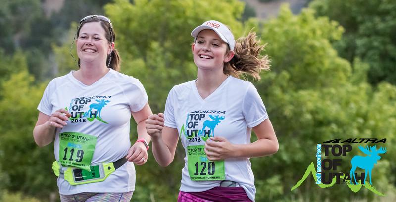 GBP_5938 20180825 0716 Top of Utah Half Marathon Logo'd