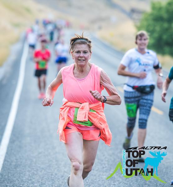GBP_7350 20180825 0805 Top of Utah Half Marathon Logo'd