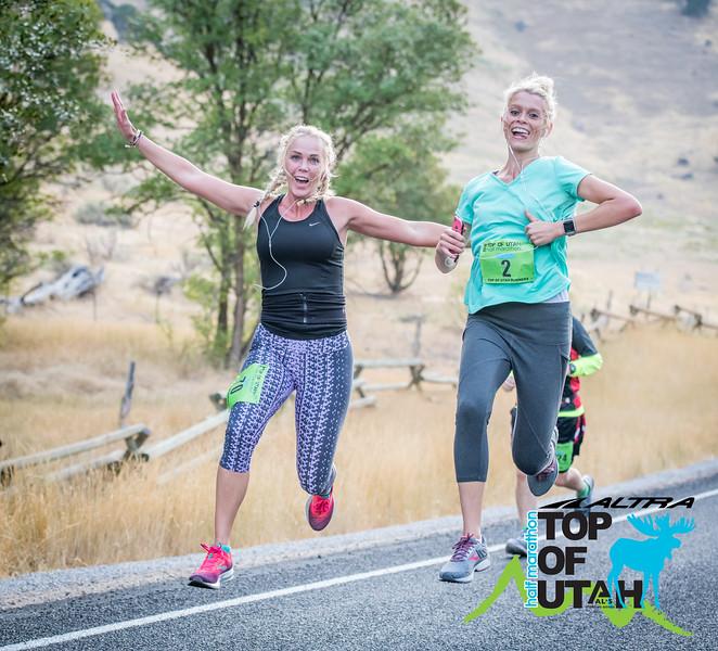 GBP_6785 20180825 0754 Top of Utah Half Marathon Logo'd