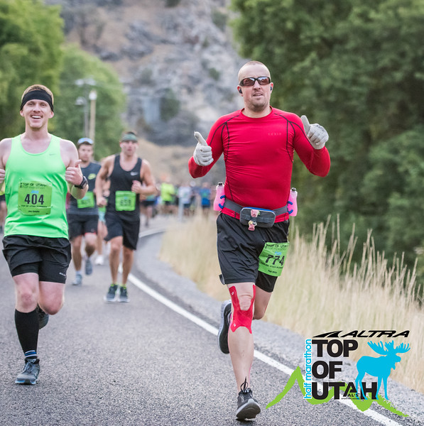 GBP_5377 20180825 0709 Top of Utah Half Marathon Logo'd