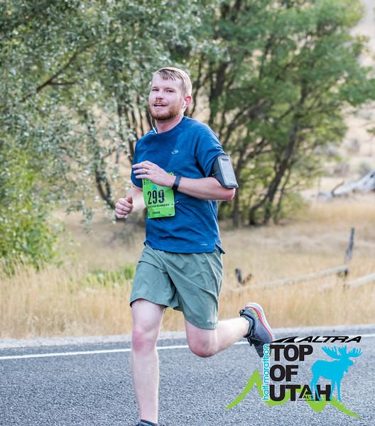 GBP_6435 20180825 0749 Top of Utah Half Marathon Logo'd