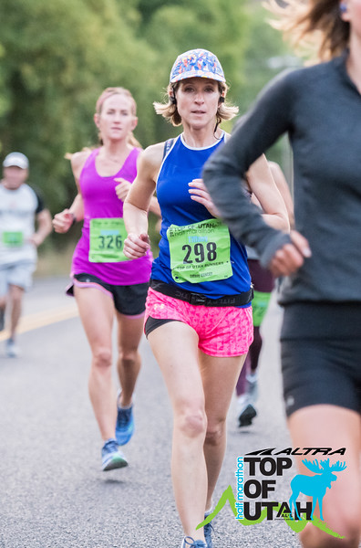GBP_5318 20180825 0709 Top of Utah Half Marathon Logo'd