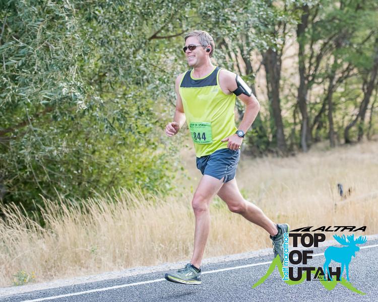 GBP_6125 20180825 0740 Top of Utah Half Marathon Logo'd