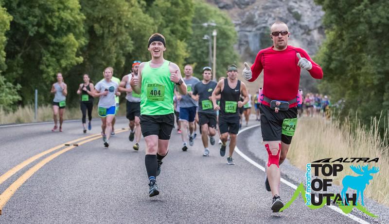 GBP_5375 20180825 0709 Top of Utah Half Marathon Logo'd