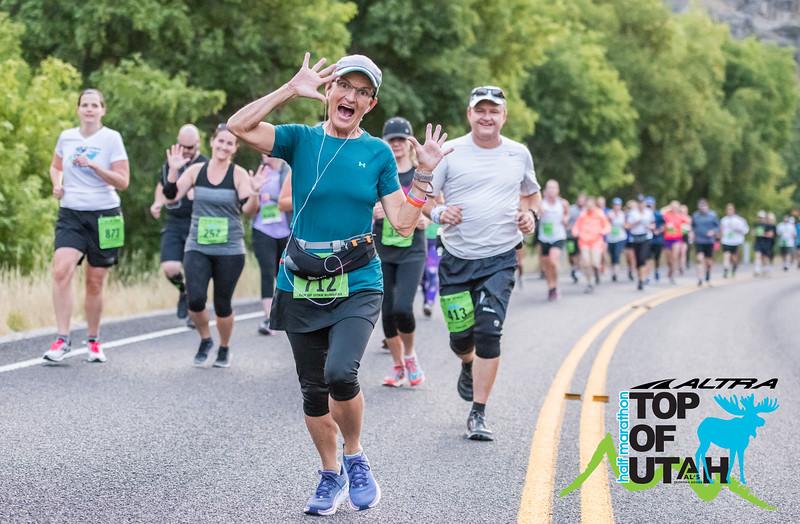 GBP_5688 20180825 0712 Top of Utah Half Marathon Logo'd